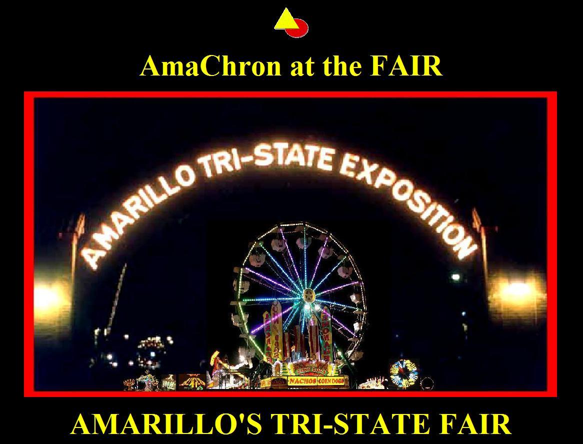 Amarillo Tri State Fair 2020.Tri State Fair