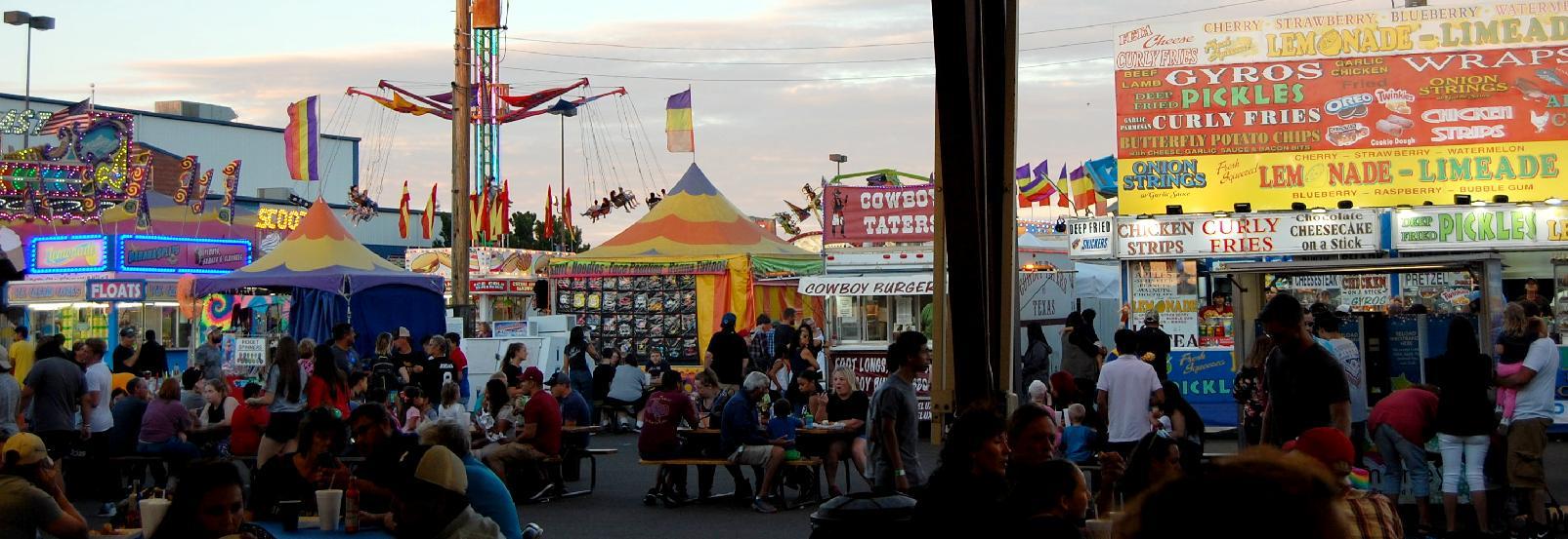 Tri-State Fair